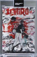 Ichiro Suzuki (Andrew Thiele) [Uncirculated] #/2,549