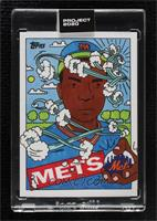 Dwight Gooden (Ermsy) [Uncirculated] #/1,864