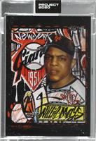 Willie Mays (King Saladeen) [Uncirculated] #/5,459