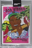 Bob Gibson (Ermsy) [Uncirculated] #/14,867