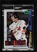 Mike Trout (Jacob Rochester) [Uncirculated] #/33,818