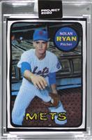 Nolan Ryan (Joshua Vides) [Uncirculated] #/64,629