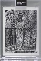 Mariano Rivera (JK5) [Uncirculated] #/35,330