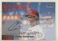 Carter Kieboom
