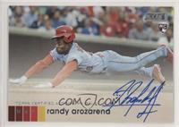 Randy Arozarena