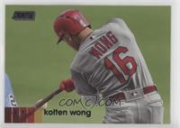 Kolten Wong
