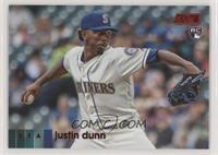 Justin Dunn