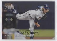 Chris Paddack #/25