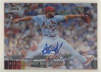 Junior Fernandez
