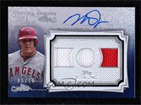 Mike Trout #/10