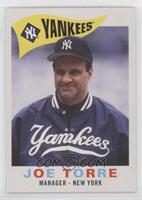1960 Topps Managers Design - Joe Torre #/432