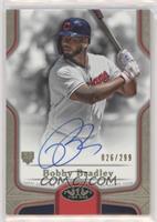 Bobby Bradley #/299