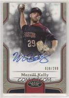 Merrill Kelly #/299