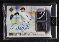 Derek Jeter [Uncirculated] #/2