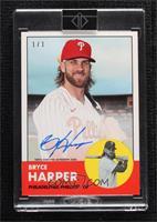 Bryce Harper [Uncirculated] #/1