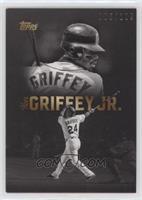Ken Griffey Jr. [NoneEXtoNM] #/100