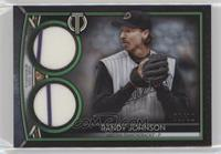 Randy Johnson #/99