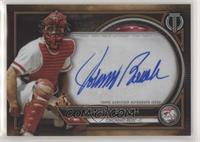 Johnny Bench #/25