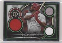 Yasiel Puig [Noted] #/99