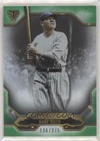 Babe Ruth #/275