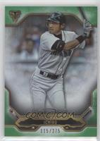 Ichiro #/275