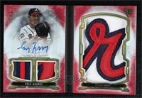 Greg Maddux [Noted] #/1