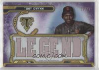 Tony Gwynn #/27