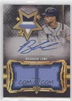Brandon Lowe #35/35
