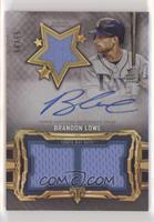 Brandon Lowe #/99
