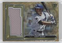 Corey Seager #/9