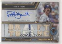 Robin Yount #/18