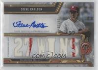 Steve Carlton #/18