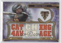 Buster Posey #/27