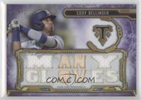 Cody Bellinger #19/27
