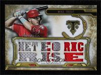 Mike Trout #/9