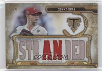 Sonny Gray #/9