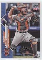Buster Posey #/75