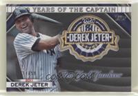 Derek Jeter #/50
