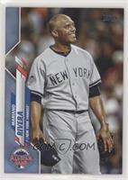 All-Star - Mariano Rivera #/50