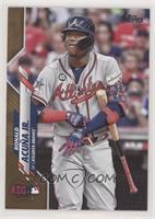 All-Star - Ronald Acuna Jr. #/2,020