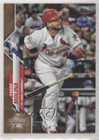 All-Star - Yadier Molina #/2,020