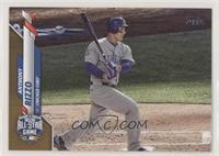 All-Star - Anthony Rizzo #/2,020