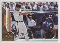 Home Run Derby - Cal Ripken Jr. #/2,020