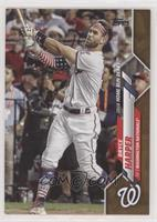 Home Run Derby - Bryce Harper #/2,020