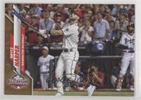 All-Star - Bryce Harper #/2,020