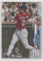 Home Run Derby - Tino Martinez #/99