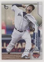 All-Star - Felix Hernandez #/99