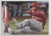 Active Leaders - Mike Trout [EXtoNM]