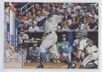 All-Star - Aaron Judge (Swinging)