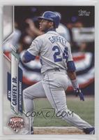 All-Star - Ken Griffey Jr. (Batting, Vertical) [EXtoNM]